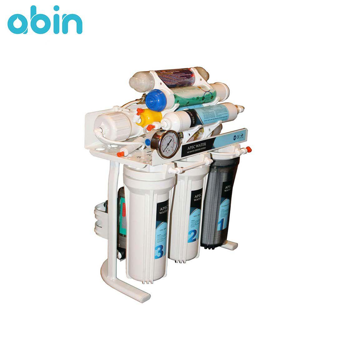 دستگاه تصفیه آب خانگی اَپک واتر (Apec Water) مدل AP 900
