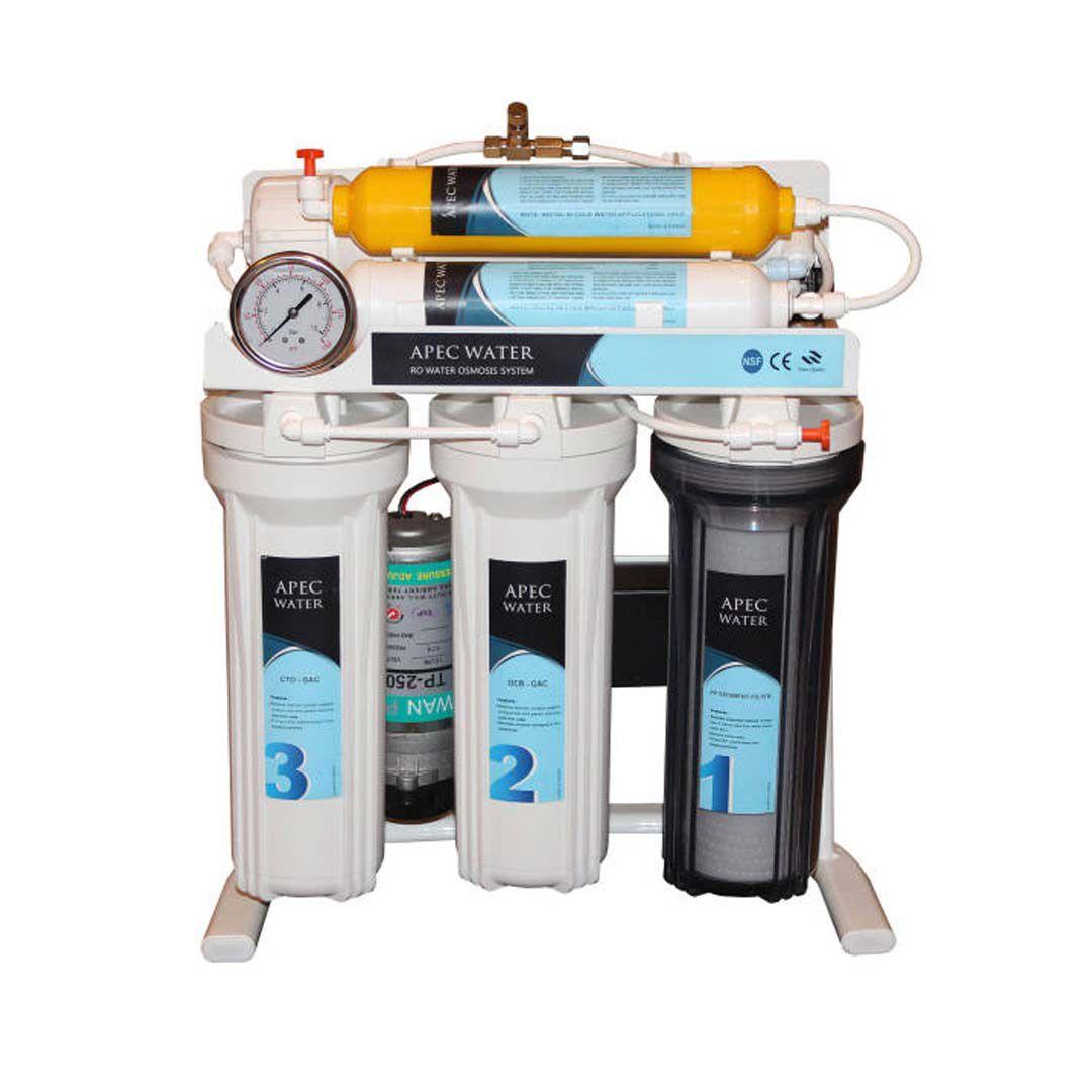 دستگاه تصفیه آب خانگی اپک واتر (Apec Water) مدل AP 600
