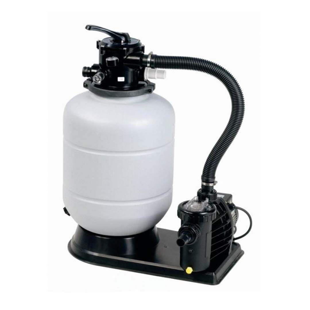 پکیج فیلتر شنی استخر IML مدل MEC-600-VT