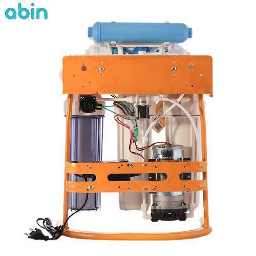 دستگاه تصفیه آب خانگی سی سی کا (CCK) مدل RO-GOLD 2020