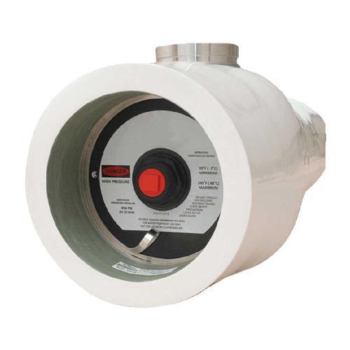 پرشروسل 8 اینچ تک المانه 450 PSI هیدرو پی وی (HYDRO PV)