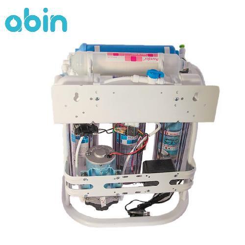 دستگاه تصفیه آب خانگی تانک پک مدل S7