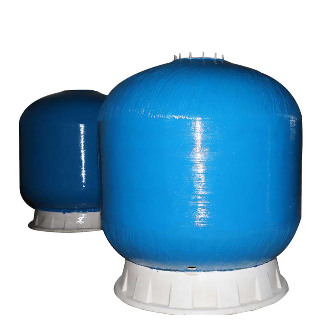 فیلتر FRP هیدروتک (HIDROTEK) مدل TK 4072