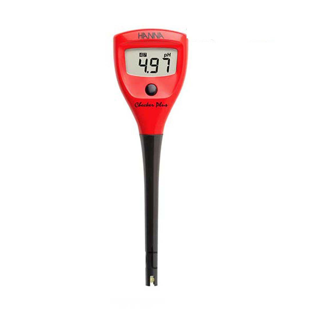 PH متر قلمی دیجیتال ارزان هانا مدل HI98100