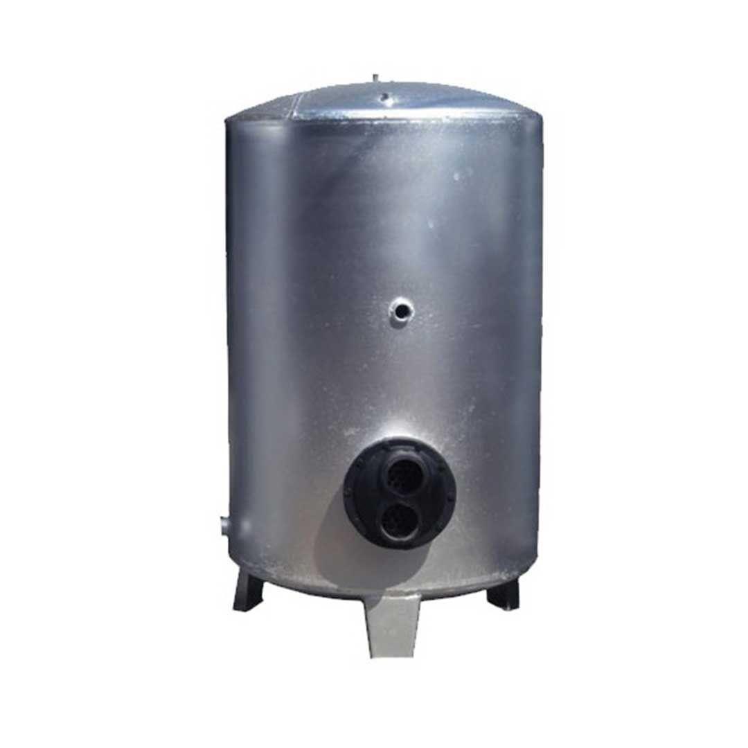 منبع کویل دار آب گرم ایستاده 600 لیتری رخشاب