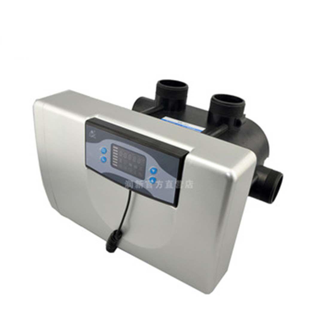 شیر اتوماتیک سختی گیر رانکسین (RUNXIN) سایز 2 اینچ مدل N77A1