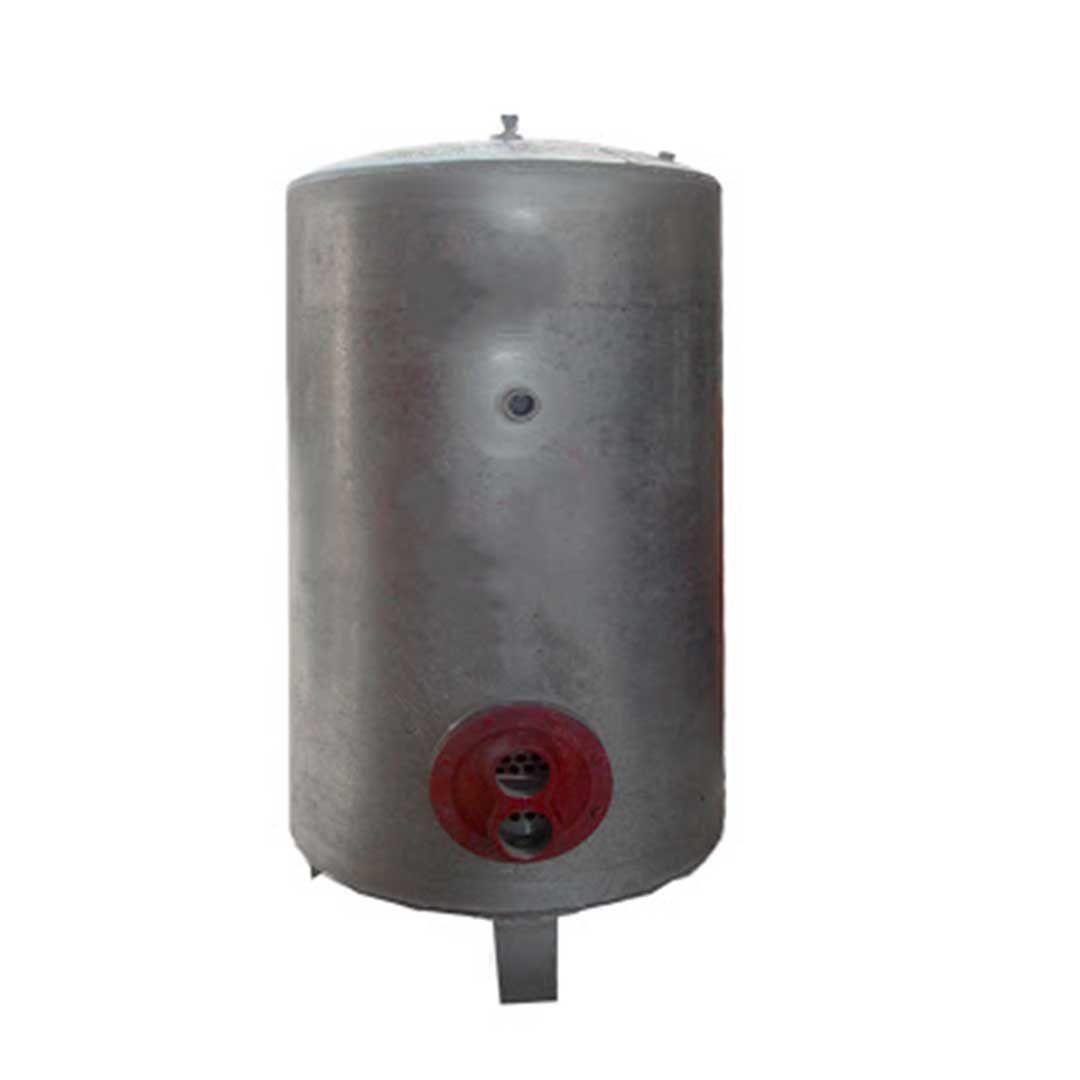 منبع کویل دار ایستاده 1500 لیتری با ضخامت 5 میلی متر رخشاب
