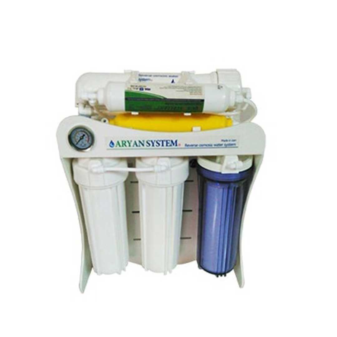 دستگاه تصفیه آب خانگی آرین سیستم