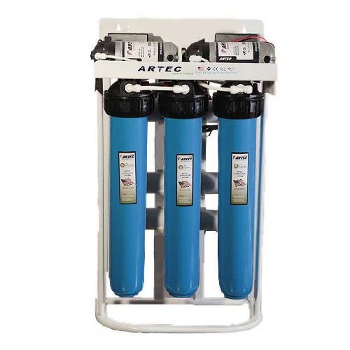 دستگاه تصفیه آب نیمه صنعتی آرتک800 گالن (ARTEC)