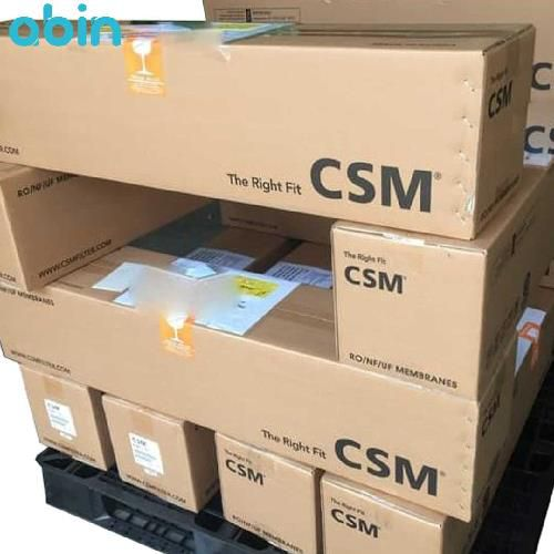 ممبران 8 اینچ CSM مدل RE8040-BE