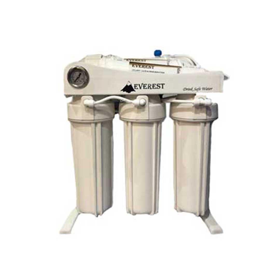 دستگاه تصفیه آب خانگی اورست