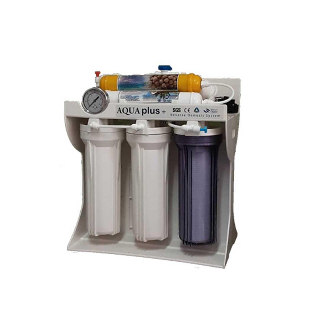 دستگاه تصفیه آب خانگی آکوا پلاس AQUA PLUS
