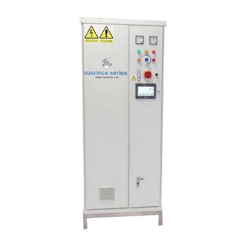 دستگاه ازن ژنراتور صنعتی Ozonica مدل OZ-250