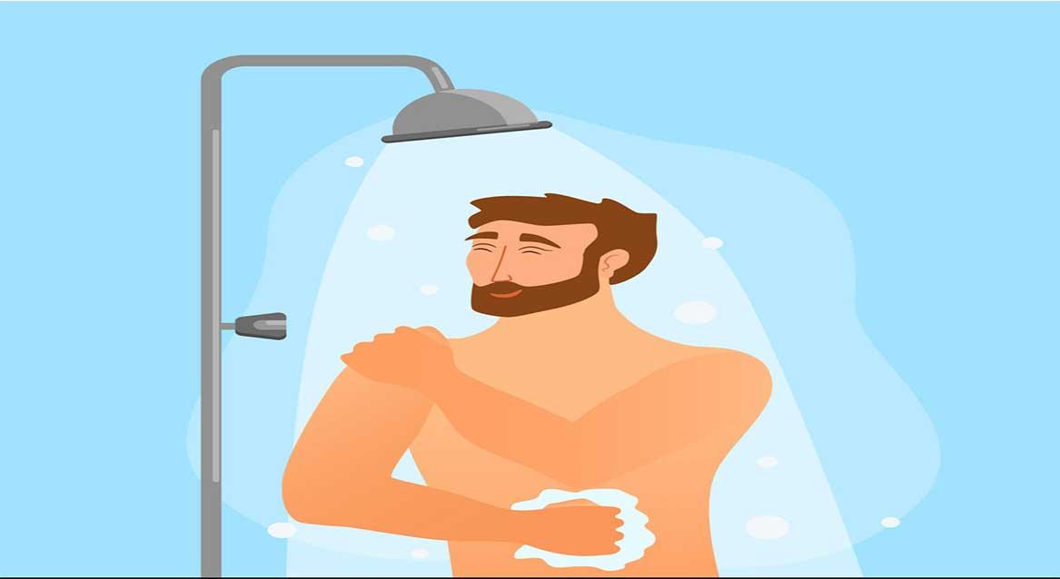 آیا سختی آب به موهای ما آسیب می رساند؟