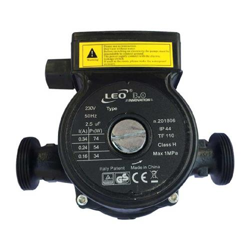 پمپ سیرکولاتور لئو (LEO) مدل LRP32-80F/220