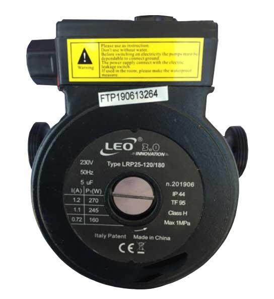 پمپ سیرکولاتور لئو (LEO) مدل LRP25-120/180
