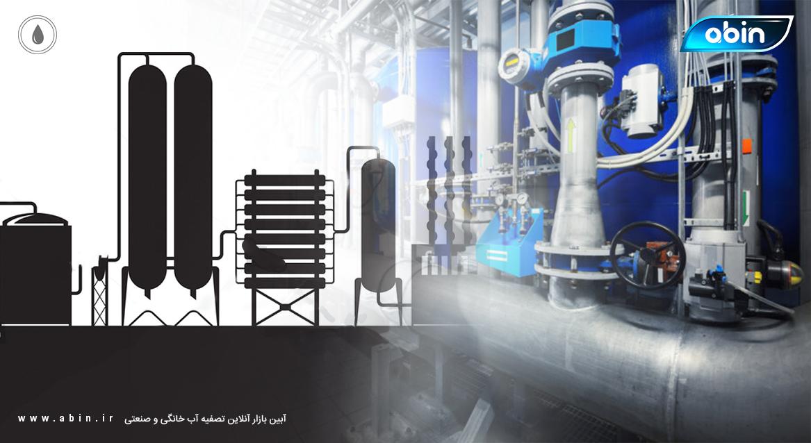اهمیت پیش تصفیه در دستگاه های تصفیه آب صنعتی
