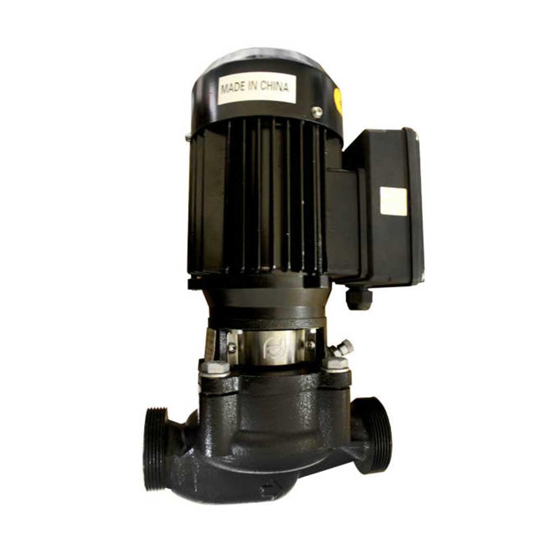 پمپ سیرکولاتور خطی CNP مدل TD32-9/2