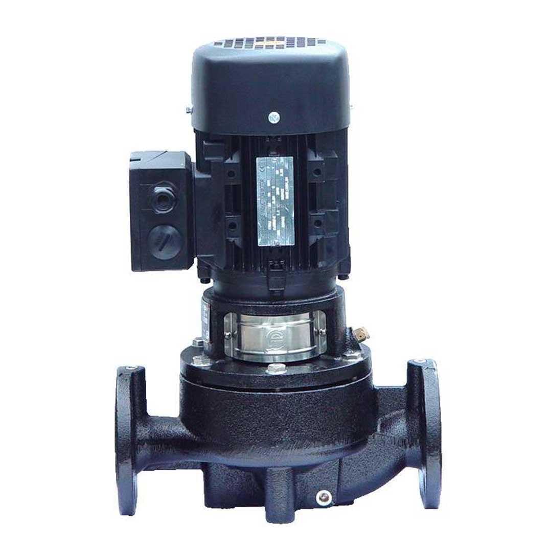 پمپ سیرکولاتور خطی CNP مدل TD40-18/2