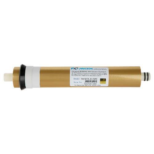 فیلتر ممبران رومکس مدل TW1812-50GPD