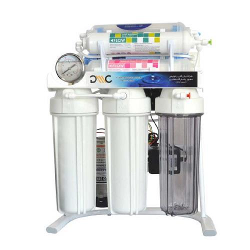 دستگاه تصفیه آب محور پاسارگاد ماشین مدل ABKOUH-PR9D