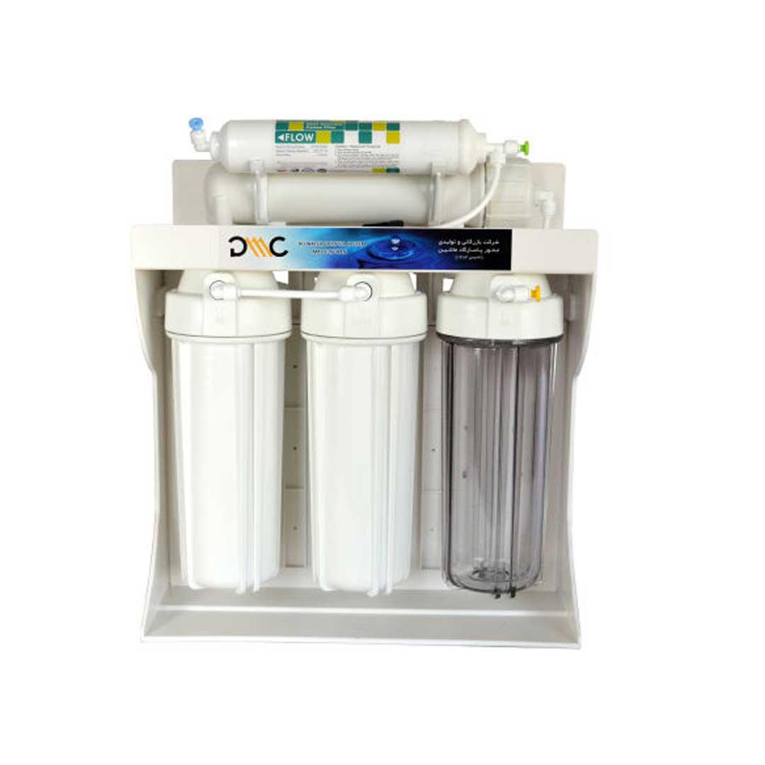 دستگاه تصفیه آب محور پاسارگاد ماشین مدل ABKOUH-PR5D