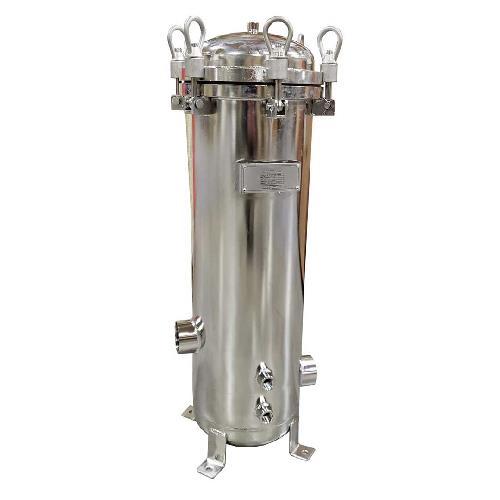 هوزینگ استیل شانزده المانه AMI مدل QLS-1640-316L