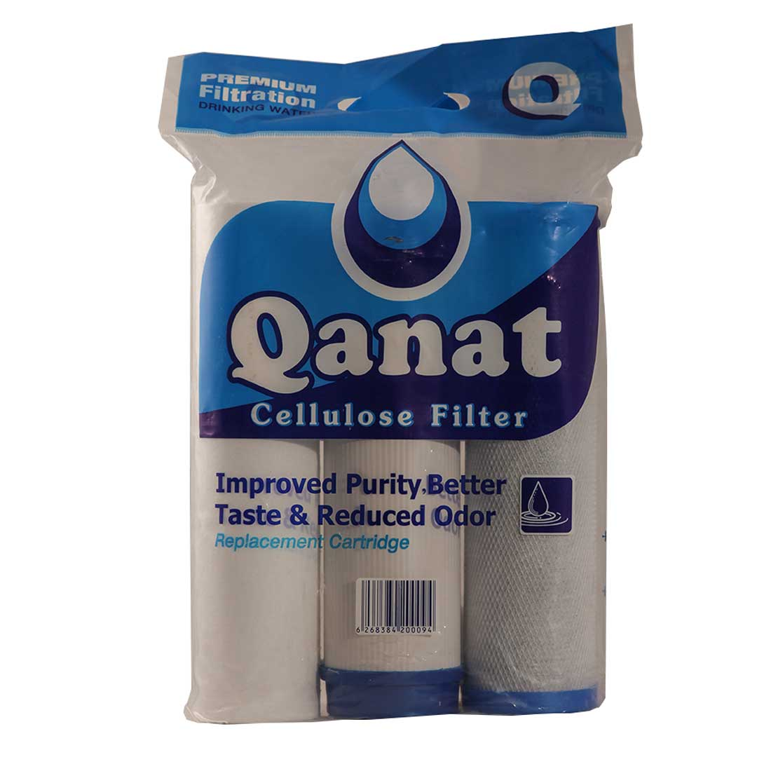 ست فیلترهای قنات (Qanat)