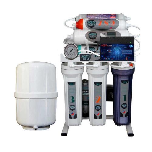 دستگاه تصفیه آب آکوآ کلیر مدل NEWDESIGN 2020 – IAFQ10