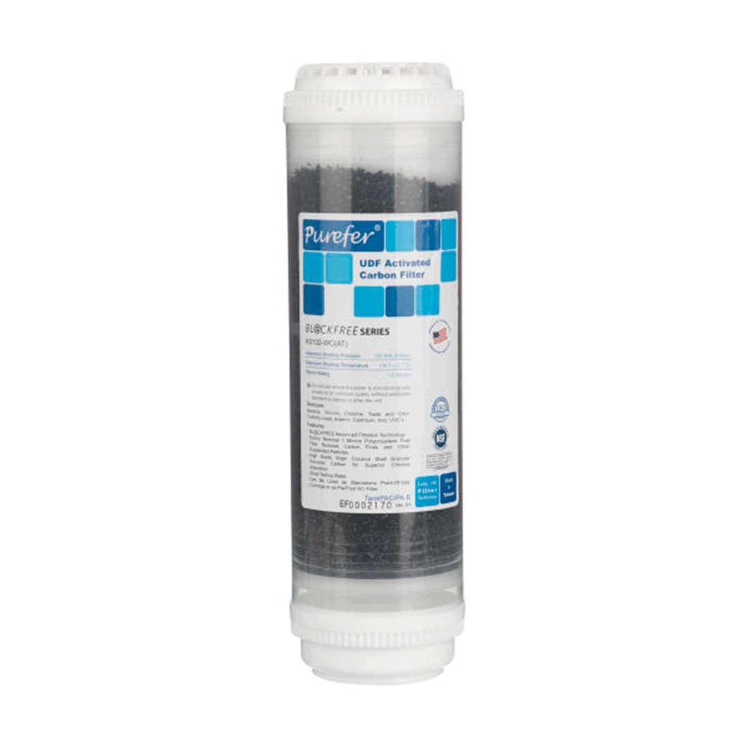 فیلتر کربن پودری دو منظوره پیوریفر مدل K0102-WC AT