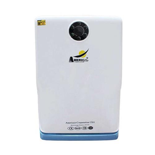 دستگاه تصفیه هوا امریک ایر مدل k01A