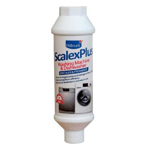 فیلتر رسوب گیر ماشین ظرفشویی و لباسشویی اسکالکس پلاس مدل FRESHENER