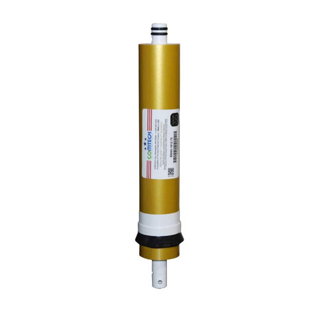 فیلتر ممبران دستگاه تصفیه آب خانگی کامتک مدل BW60-1812-75