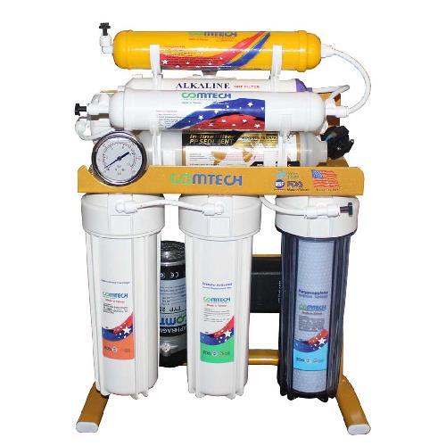 دستگاه تصفیه آب خانگی کامتک (COMTECH) مدل Pro-8s
