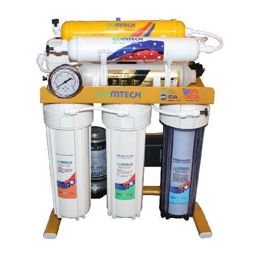 دستگاه تصفیه آب خانگی کامتک (COMTECH) مدل PRO-7S