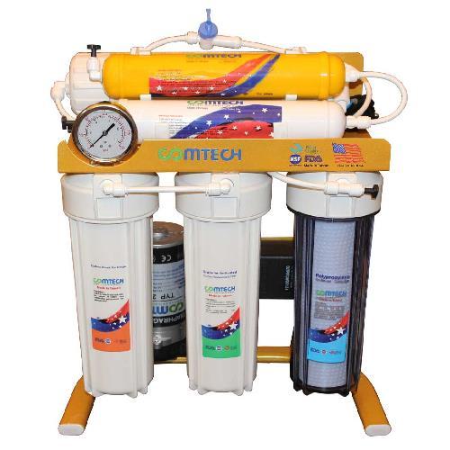 دستگاه تصفیه آب خانگی کامتک (COMTECH) مدل PRO-6S