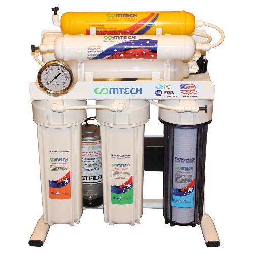 دستگاه تصفیه آب خانگی کامتک (COMTECH) مدل ECO-7S