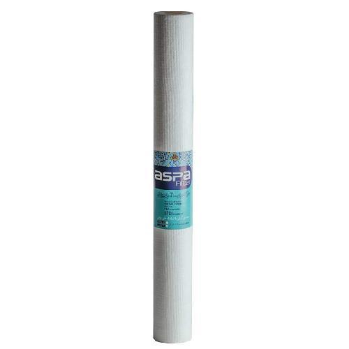 فیلتر الیافی 20 اینچ اسلیم آسپا (Aspa) 1 میکرون