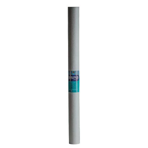 فیلتر الیافی 30 اینچ اسلیم آسپا (Aspa) 1 میکرون