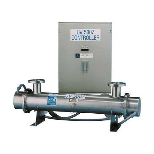فیلتر اشعه فرابنفش (UV) Wyckomar مدل UV-5007