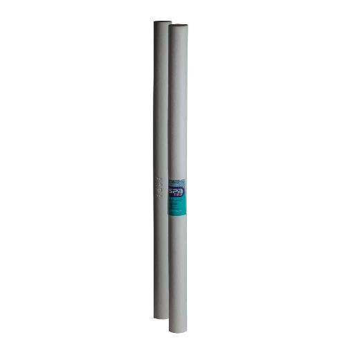 فیلتر الیافی 40 اینچ اسلیم آسپا (Aspa) 25 میکرون