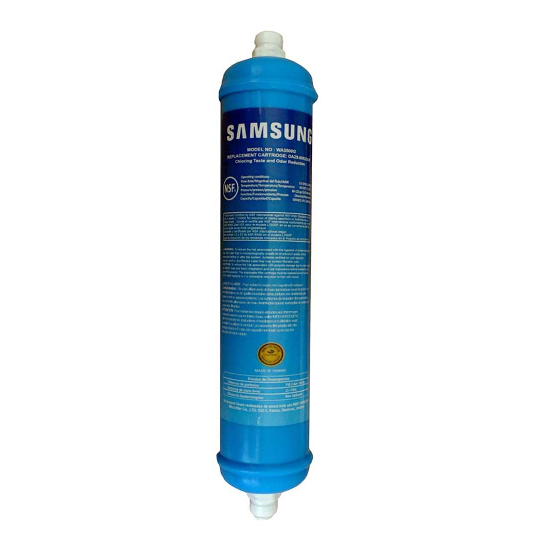 فیلتر یخچال ساید بای ساید سامسونگ (Samsung) مدل WA3500G