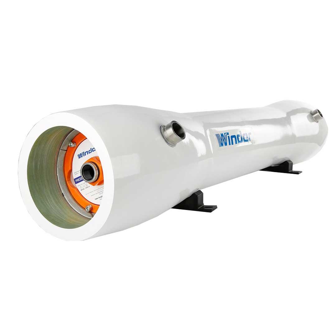 پرشروسل 8 اینچ پنج المانه ساید پورت وایندر (Winder) 1000 psi