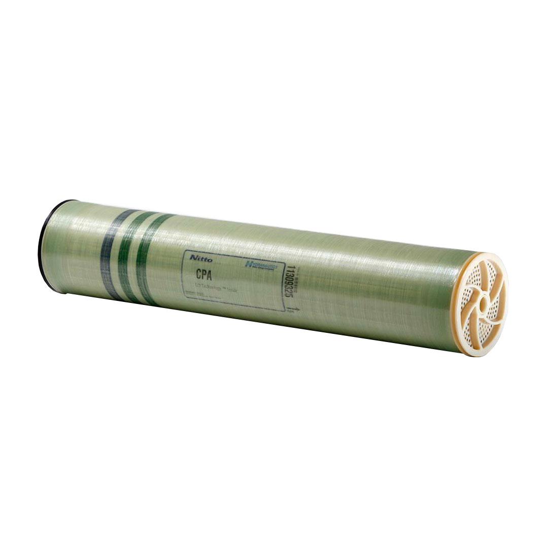 ممبران 8 اینچ هایدروناتیک (Hydranautics) مدل CPA7-LD-8040