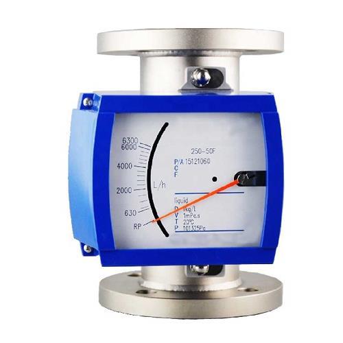 فلومتر فلوتک (Flowtech) 4،000 تا 40،000 لیتر در ساعت