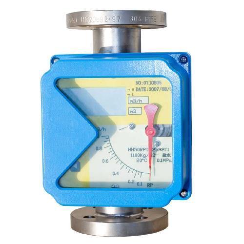 فلومتر فلوتک (Flowtech) 10،000 تا 100،000 لیتر در ساعت
