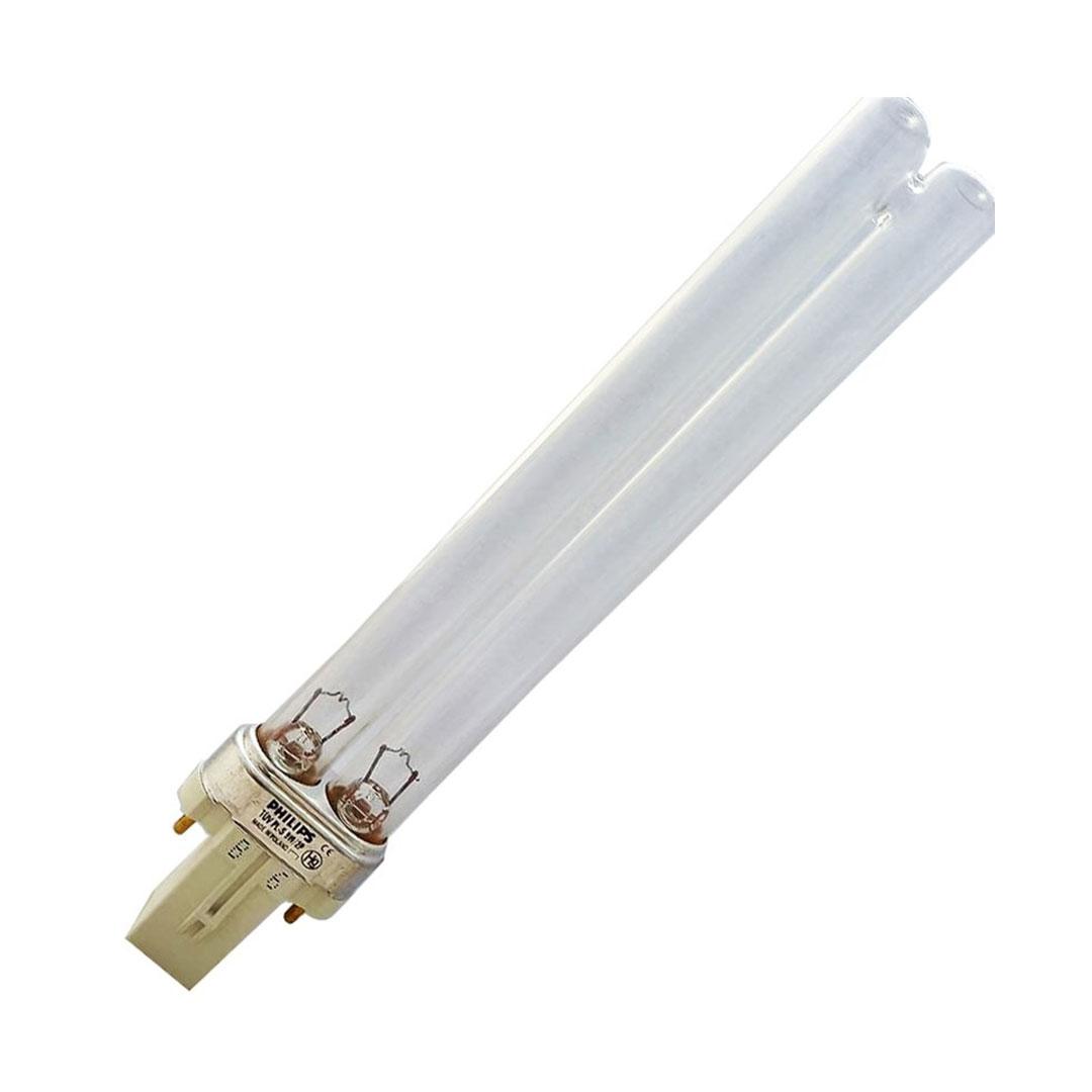لامپ یو وی سی (UVC) fpl فیلیپس (Philips) با توان 9 وات