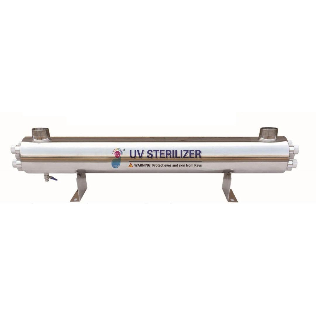 فیلتر اشعه فرابنفش (UV) آکوا وین (Aqua-win) مدل SS 110W