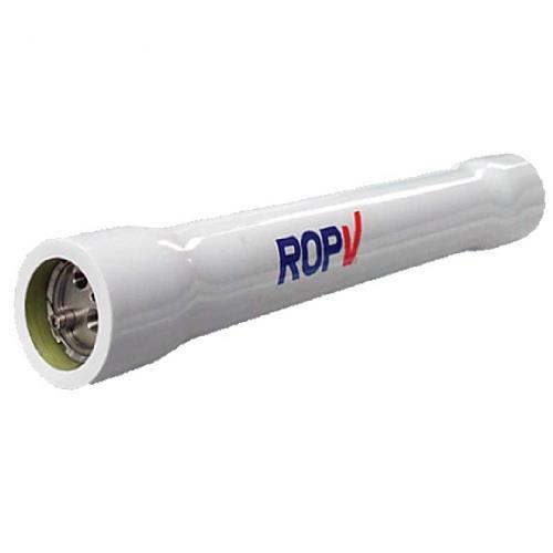 پرشروسل چهار اینچ دو المانه اند پورت ROPV 300 psi