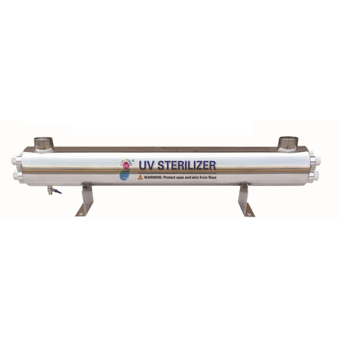 فیلتر اشعه فرابنفش (UV) آکوا وین (Aqua-win) مدل SS 330W